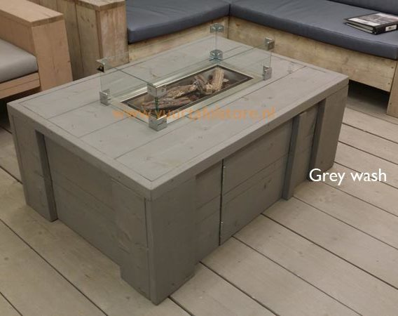 Tafel grey wash awesome eet tafel eiken wit grey wash with tafel