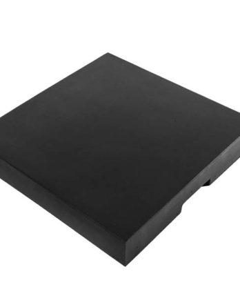 Happy-Cocooning-Vuurtafel-Deksel-voor-vierkant-klein-Zwart